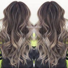 periwinkle hair highlights medium ash brown silver periwinkle hair pinterest