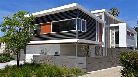 jetson green low cost prefabs land in santa monica sai preethi precast builder residential concrete house