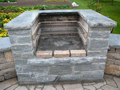 elite blue granite outdoor living