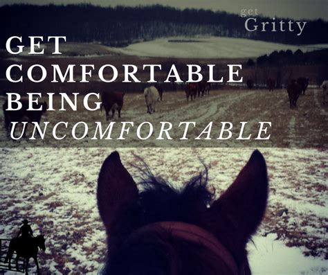 get comfortable being uncomfortable social stockwoman blog social stockwoman coaching