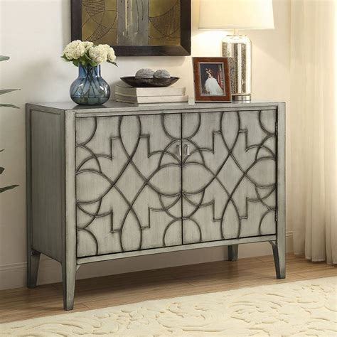 living room chests carved doors accent cabinet accent chests and cabinets