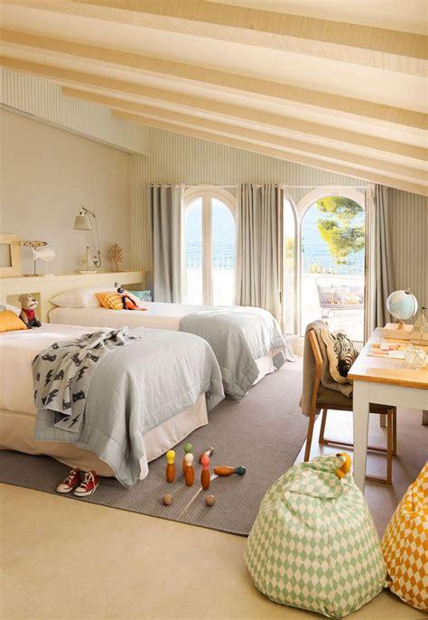 decoracion habitacion ni a bebe m 225 s de 25 ideas incre 237 bles sobre dormitorios de dos ni 241 as