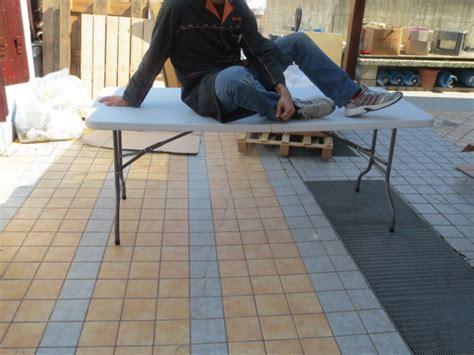 tavolo pieghevole per mercatini tavolo pieghevole rettangolare 183 x 76 x 74 per catering