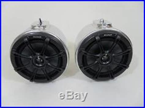 boat speaker cans wakeboard tower speakers 187 illusion x wakeboard tower boat
