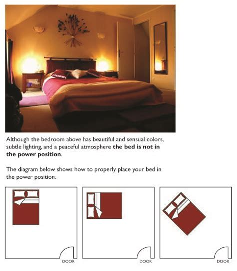 Bilder Schlafzimmer Feng Shui by Feng Shui Bedroom Create Your Bedroom Design