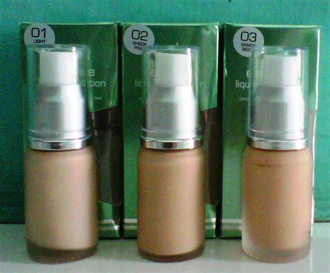 Make Up Wardah Terbaru wardah kosmetik wardah 087788157036 new wardah foundation exclusive liquid foundation