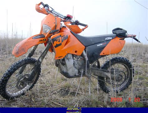 2005 Ktm 525 Exc Related Keywords Suggestions For 2005 Ktm 525