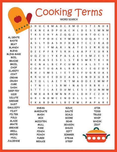 Make Word Puzzles Printable