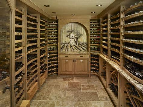 savante wine cellars offers new sustainable custom built