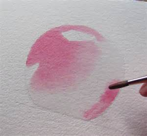 watercolor painting tutorials on pinterest watercolor