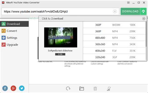 download youtube xilisoft download xilisoft youtube video converter 3 3 3 build