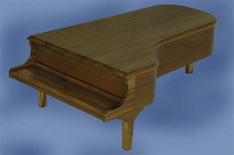 Piano Coffee Table Designs Inc Photo Gallery