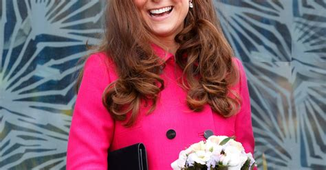 kate middleton us weekly kate middleton is quot in good spirits quot ahead of royal baby