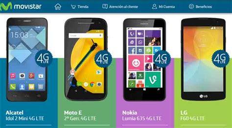 promo smartphone gratis telkomsel movistar lanza una promoci 243 n de dos por uno en equipos con