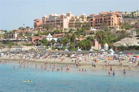 mirador duque quot playa duque mit dem hotel el mirador quot iberostar grand