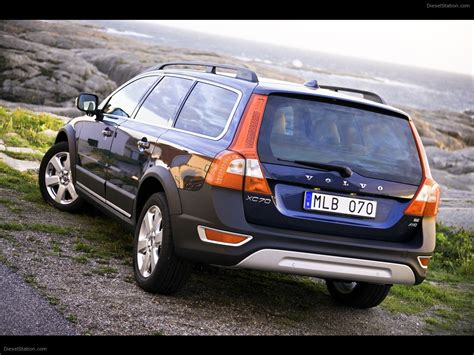 how make cars 2008 volvo xc70 head up display volvo xc70 2009 exotic car wallpaper 09 of 24 diesel station
