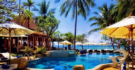 Thai House Beach Resort House Samui Hotel