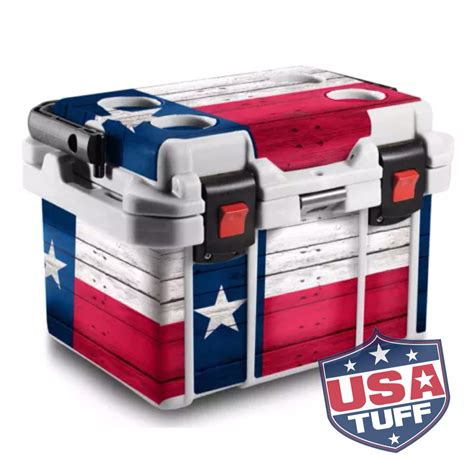 pelican boat stickers 20qt pelican cooler ice chest graphic wrap decal sticker