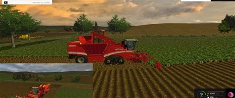 Maxtron New 1s By Melodicell ls 15 grimme maxtron620 multifruits v 1 0 sonstige