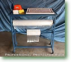Seat Cover Rack Professional Roll Dispenser Rack