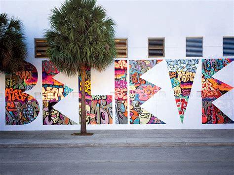 art design institute miami the amazing street art that s helping one miami school