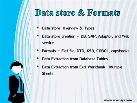 format date bods sap bods online training bods project support bods