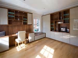 Fitted Home Office Furniture Uk Fitted Home Office Furniture Leeds Wakefield