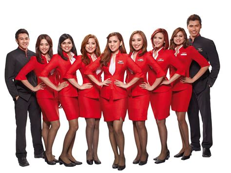 airasia uniform fly gosh air asia cabin crew recruitment walk in interview