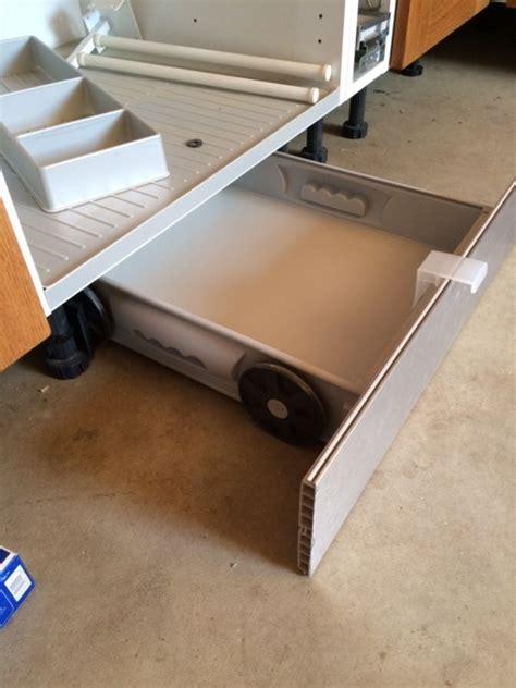 tiroir plinthe kit tiroir de plinthe 600 mm 5a1 cuisinesr ngementsbains