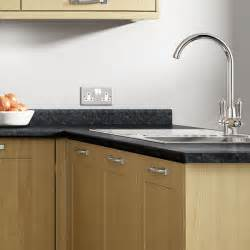 Kitchen Cabinet Fixings Buxton Oak 300mm Wall Unit Kitchens Instock