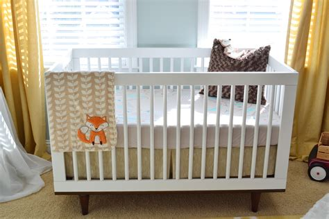 Baby Mod Cribs Cool Baby Mod Cribs Design Homesfeed