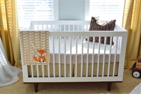 Trendy Baby Cribs Cool Baby Mod Cribs Design Homesfeed