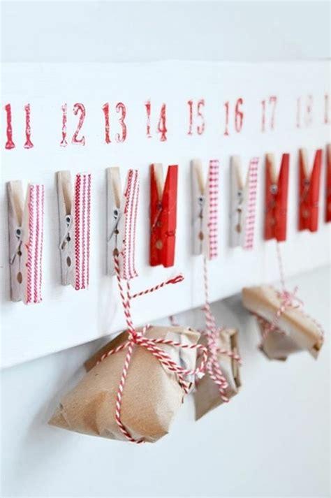 adventskalender einfach selber basteln wollen sie einen adventskalender selber basteln kreative