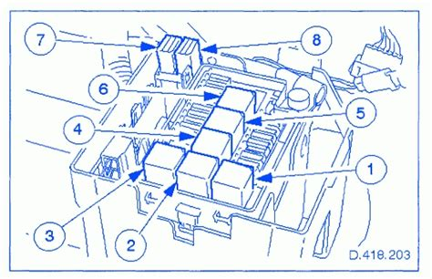 1994 xj6 wiring diagram 23 wiring diagram images