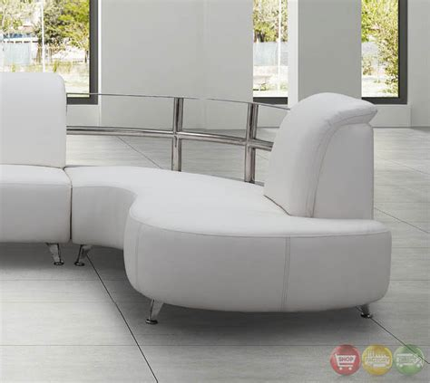 ultra modern sofa emporess ultra modern sectional sofa set with sinious