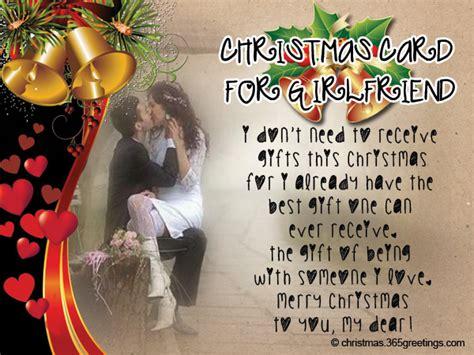 christmas messages  girlfriend christmas celebration