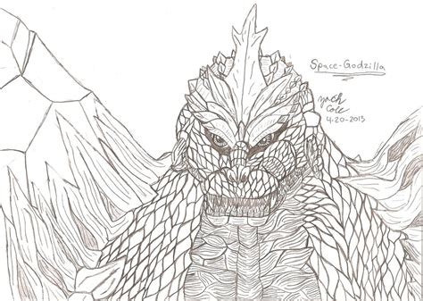 godzilla 2 coloring pages godzilla 2014 coloring pages space hicoloringpages grig3 org