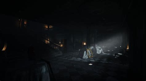 Alone In The Dark And Haunted House Returning To Pc This Fall Vg247