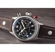 Flieger Friday Visit To Hanhart Factory And Museum