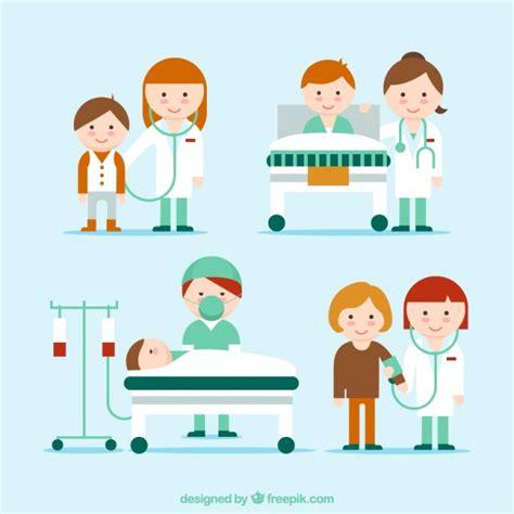 Imagenes Medicas Trabajo | enfermera fotos y vectores gratis