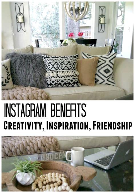 Design Twins Instagram | instagram benefits part i the design twins diy home