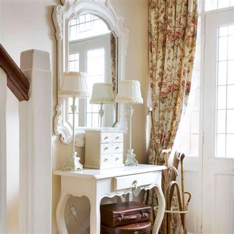 small hallway decor ideas add a console table decorating ideas for small hallways