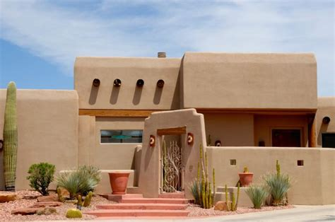 adobe homes adobe houses pueblo style from the southwest realtor com 174