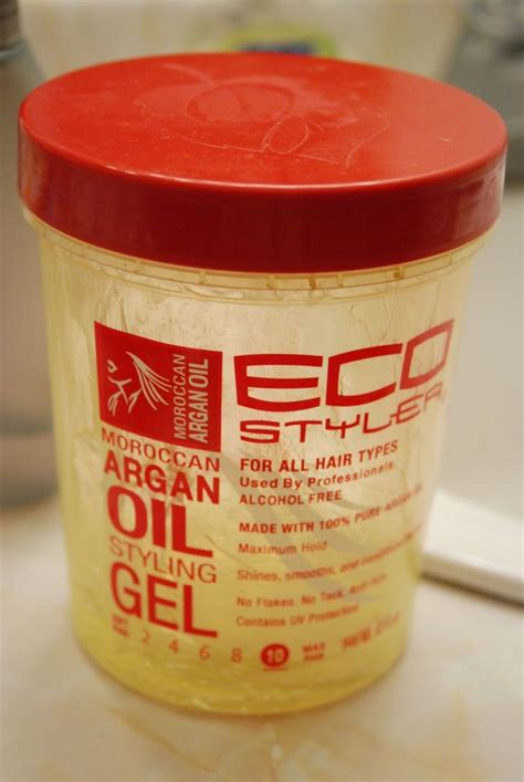 Eco Styler Or Custard For Bun   11 best eco style gel images on pinterest hair