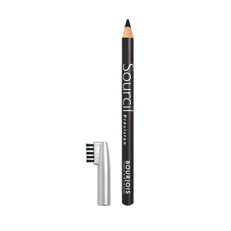 Eyebrow Pencil 03 sourcil pr 233 cision eyebrow pencil 03 chatain bourjois