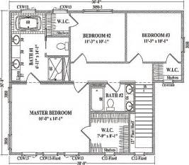 wardcraft homes floor plans white pine by wardcraft homes two story floorplan