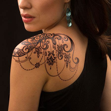 15 lace tattoos for the woman in you lace tattoo tattoo