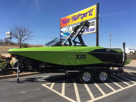 axis boats for sale oklahoma axis a20 boats for sale in oklahoma
