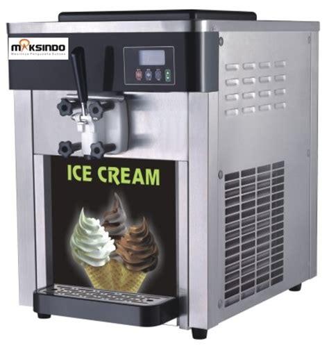 Mesin Pencetak Cone Toko daftar mesin es krim soft terbaru toko mesin