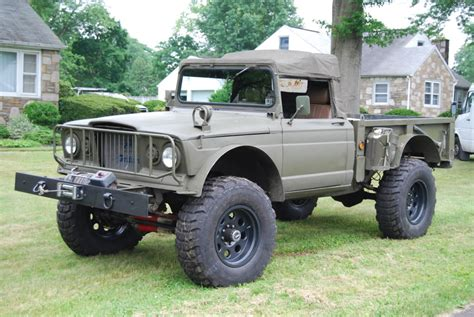 jeep gladiator military a cool o d green truck jeep pinterest